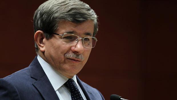 Ahmet Davutoğlu'ndan 71 sayfalık cevap