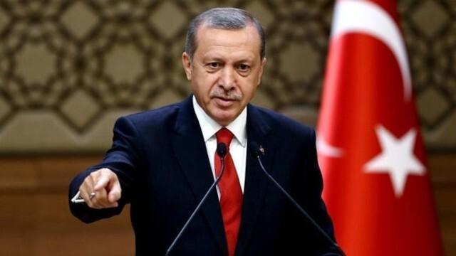 Erdoğan'dan döviz açıklaması