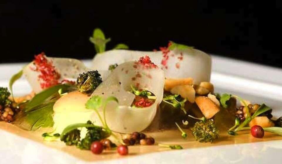 Lokantalarda Michelin yıldızı şart midur