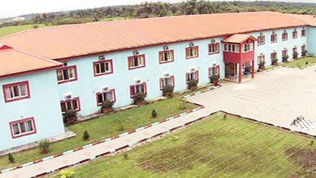 Nijerya da FETÖ okuluna baskın
