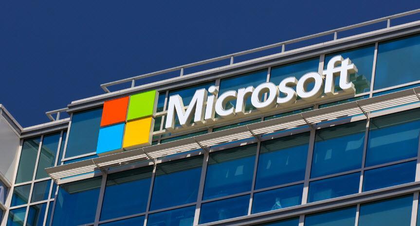 Microsoft sonunda onu da satın aldı