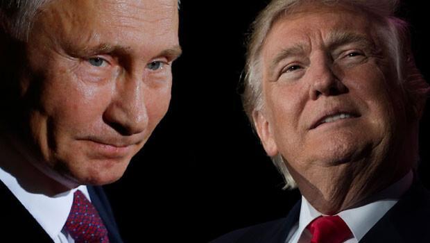 Rusya Devlet Başkanı Putin'den açıklama