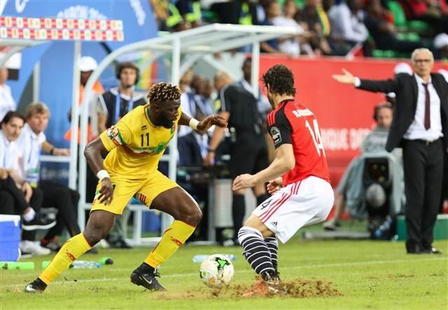 2017 Afrika Kupası'nda gol sesi çıkmadı