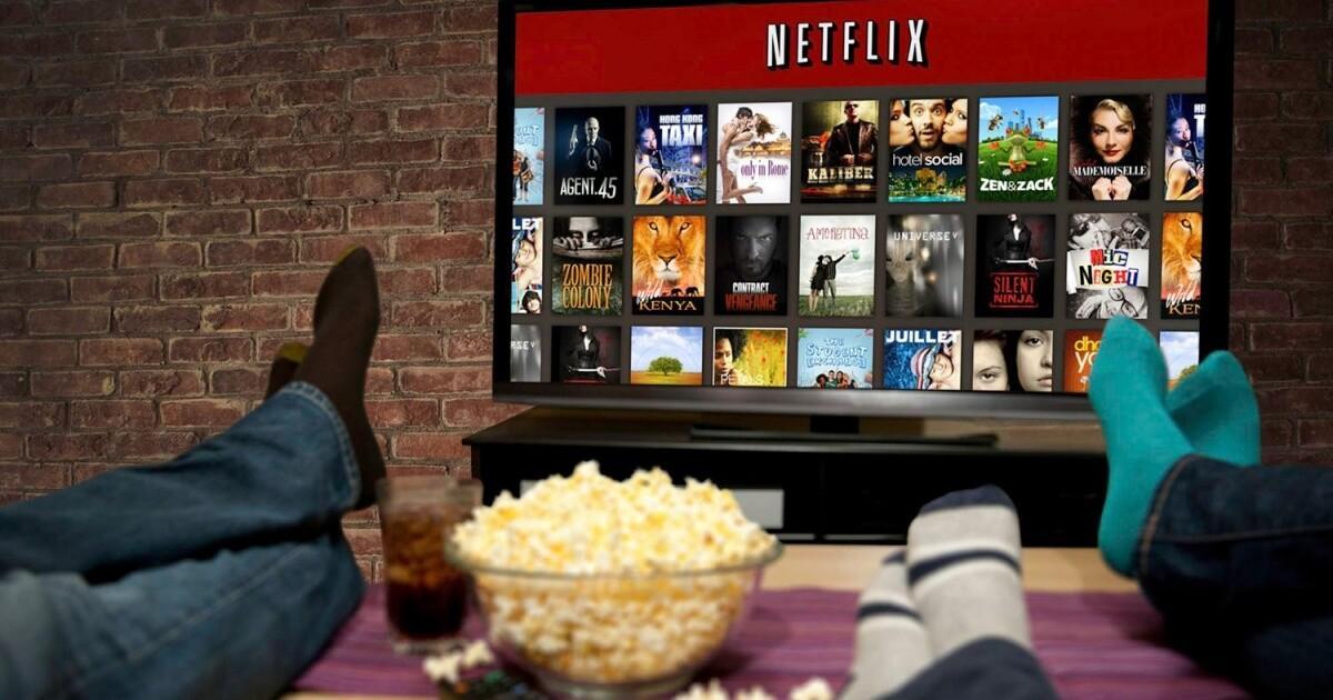Netflix dördüncü çeyrek sonuçlarını açıkladı