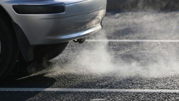 Stockholm de dizel ve benzinli araçlar yasaklanabilir