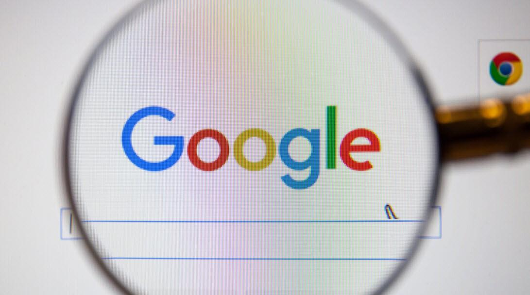 İnternetsiz Google'da arama yapın