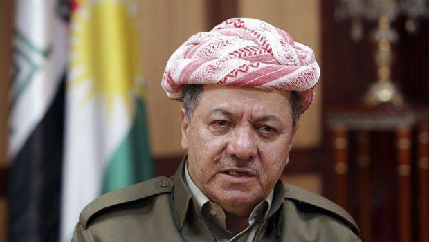 Barzani Maliki başbakan olursa Kürdistan ın bağımsızlığını ilan edeceğim