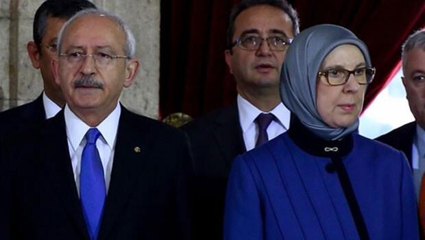 Kılıçdaroğlu eski Bakan Ramazanoğlu'na tazminat ödeyecek
