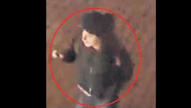 Beşiktaş katliamındaki sır kadın Polis onun peşinde