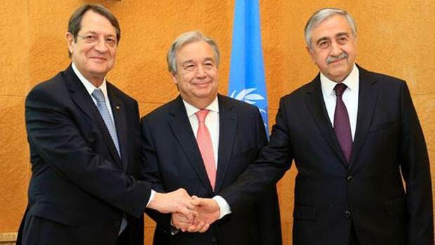 BM Güvenlik Konseyi'nden 'Kıbrıs' çağrısı