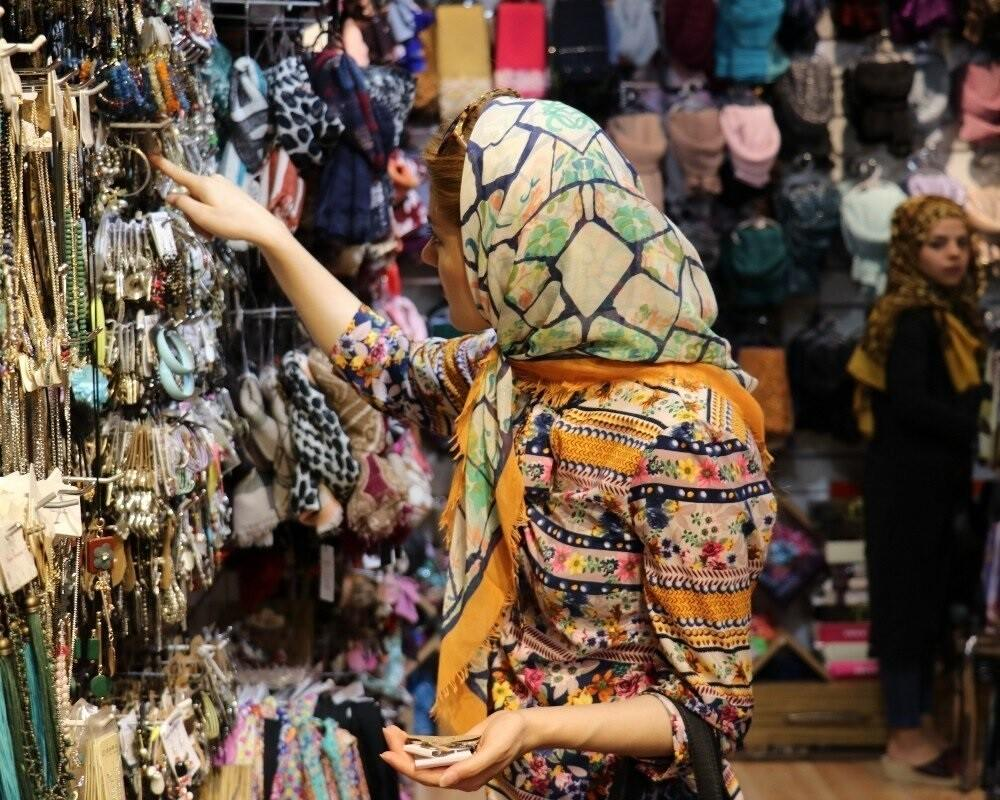 İstanbul'da en pahalı alışveriş: 574 bin TL'ye saat aldı