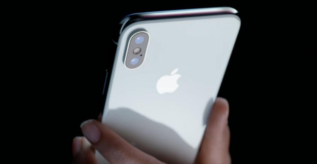 iPhone X'lerde çıtırdayan ses sorunu can sıkıyor!