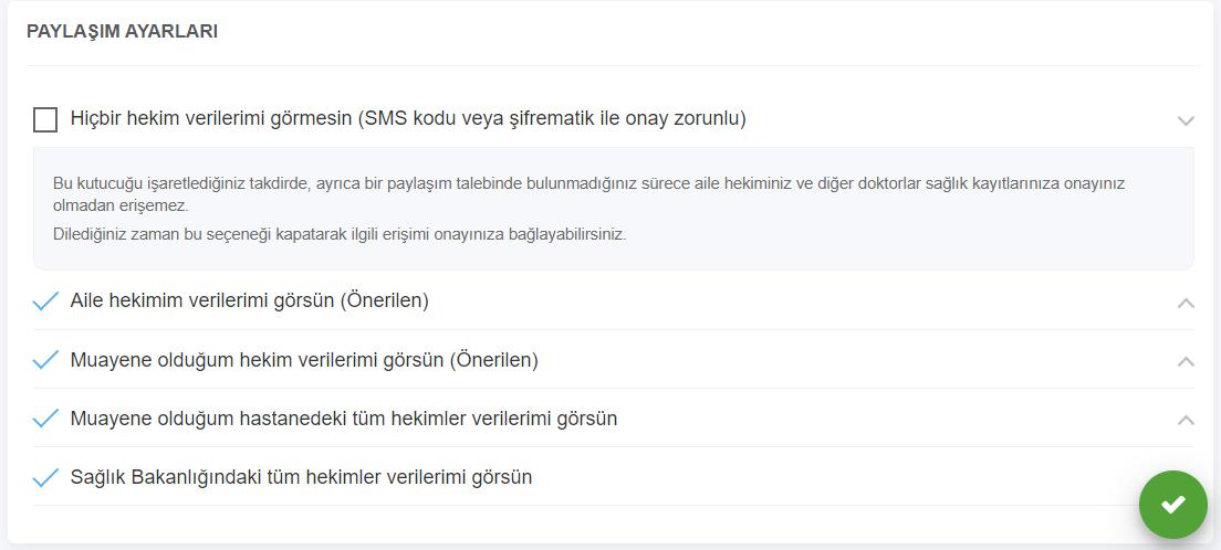 e-Nabız giriş işlemleri nasıl yapılır? e-Nabız şifre işlemleri