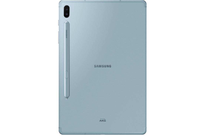 Samsung Galaxy Tab S6 Türkiye'ye geldi! Özellikleri ve fiyatı açıklandı