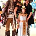 Kızım Kleopatra ben Fiona