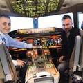 Boeing 777'yi Hong Kong'a nasıl indirdim