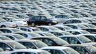 Otomobil pazarı Nisan'da daraldı