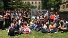 Marmara Üniversitesi Öğrencileri: BİZ BÜT'TÜ DEMEDEN BÜTMEZ!