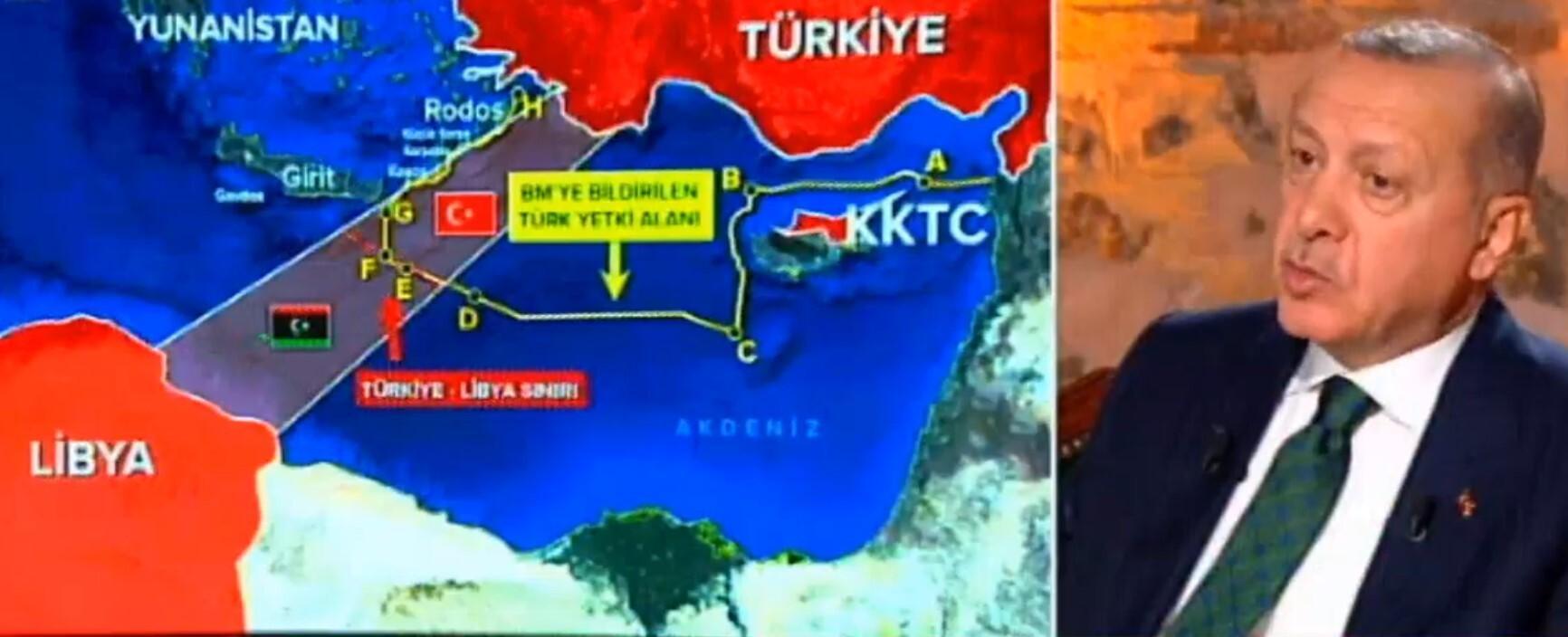 Son dakika haberleri: Cumhurbaşkanı Erdoğan'dan önemli açıklamalar.