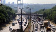 Yabancılar Türkiye'de HGS cezası ödemiyor