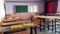 İdil'de sınıflar boş