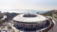 Beşiktaş'ın yeni stadının ismi vergiden düşer mi?