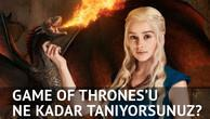 Gerçek 'Game of Thrones' cular çıksın ortaya!