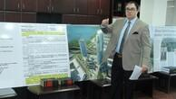 Giraud arazisi planına iptal kararı