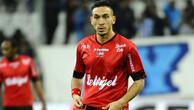 Mevlüt'ün golü Guingamp'a yetmedi