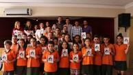 27 öğrenci 27 hikayesini kitapta topladı