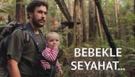 Bebekle nasıl seyahat edilir?
