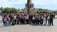 Bir başkadır İzmir'de tarih turu