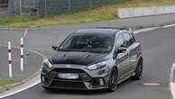 Ford Focus RS hızlanıyor!