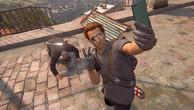 Uncharted 4'e dev güncelleme geldi!