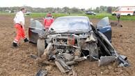 Tesla'nın otomatik pilotu kaza yaptı!