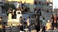 IŞİD üniversite binasını patlattı