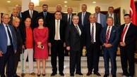 Çankaya'dan Makedonya çıkarması