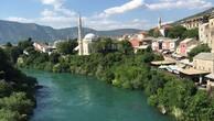 Kuzenlerle Balkan turu