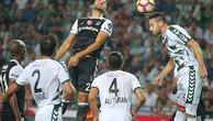 Spor yazarları Konyaspor-Beşiktaş maçı için ne dedi?