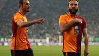 Galatasaray'a geri dönüyor!