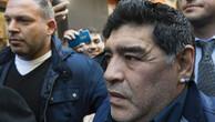 Maradona'ya büyük şok! 'Sahte'...