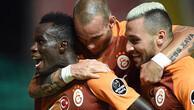Galatasaray için Amerika'dan yola çıktı