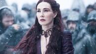 Game of Thrones'un Melisandre'si anne oldu