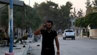 Cerabluslular IŞİD'den kurtulmanın sevincini yaşıyor