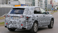 2019 Model Mercedes GLE yükseltilmiş bir GLC gibi mi görünecek