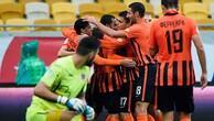 Shakhtar 3 puanı 3 golle aldı
