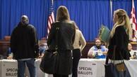 ABD'li seçmenler oy vermeye başladı