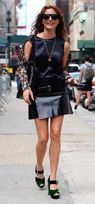 Ece Sükan New York Moda Haftası'ndan bildiriyor