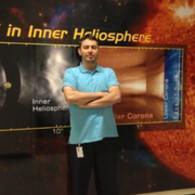 NASA'da çalışan Türk asıllı bir ABD vatandaşı darbe soruşturmasında tutuklandı