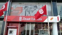 Ziraat Bankası'nın net kârında artış